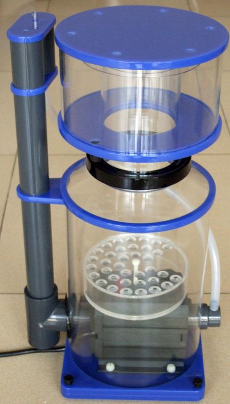aqua excel ae 1151 with eheim 1260 needle wheel pump